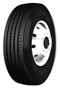 HN257 Regional A/P Tires