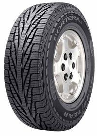 Fortera TripleTred Technology Tires